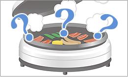 意外なホットプレートを使った料理のレシピをご紹介します!のサムネイル画像