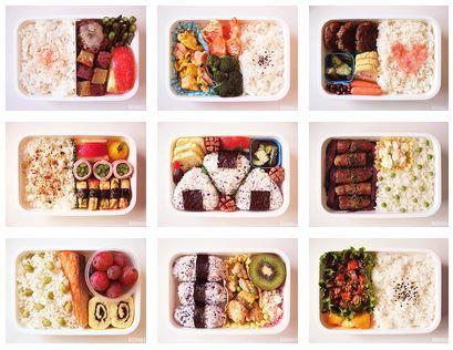 デートでカレの胃袋を掴む♡かわいくて美味しいお弁当アイディア☆のサムネイル画像