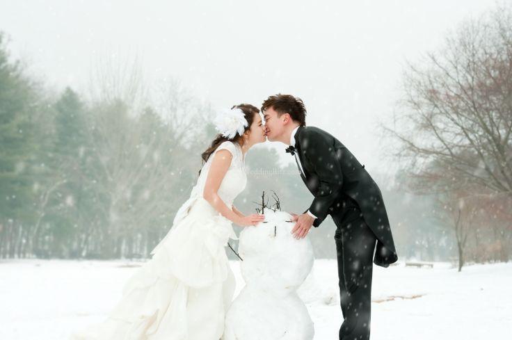 あなたは冬が好きですか?冬に結婚式をすると良いことはたくさん!のサムネイル画像