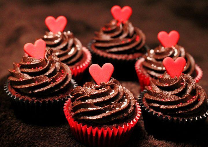 バレンタインに作ってあげたい、可愛いお菓子のレシピ15選♪のサムネイル画像