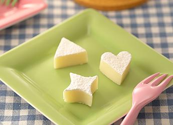 バレンタインに彼にあげたいホワイトチョコを使ったレシピ集!のサムネイル画像