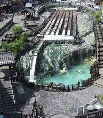 草津温泉にカップルで旅行に行くなら!おすすめの旅館4選☆のサムネイル画像