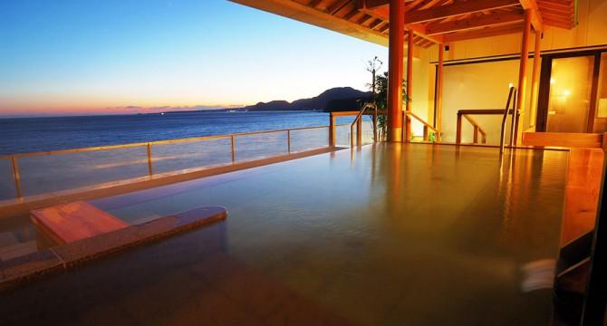 静岡県伊豆は温泉天国!カップルで訪れたい温泉地をご紹介します☆のサムネイル画像