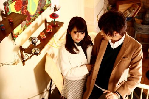 可愛いと人気の冬の男ウケファッションは『ゆるっと』がポイント♡のサムネイル画像