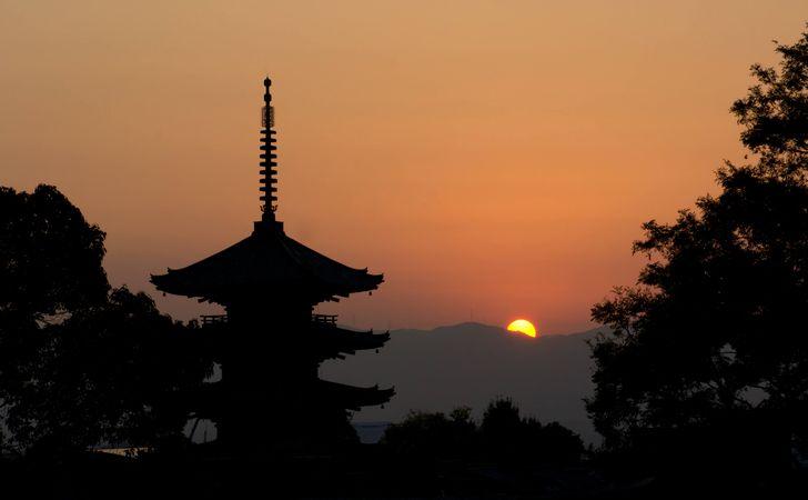 京都へドライブデートするならどこへ行く?おすすめスポットまとめのサムネイル画像