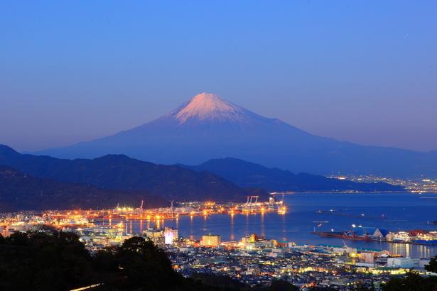 東海地方のおすすめデートスポット☆美しい景色に癒されよう!のサムネイル画像