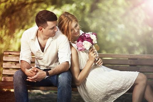 いつまでもラブラブなカップルでいたい!!そのために何ができる?のサムネイル画像