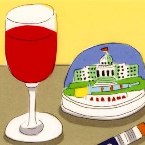 村上春樹の小説でおなじみ、安西水丸の大規模アート展に行きたい!のサムネイル画像
