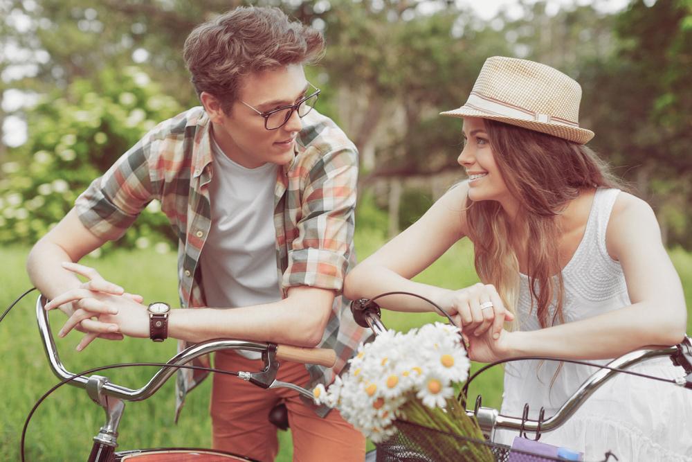 他人から恋人にランクアップしたい!一目惚れのアプローチ方法は?のサムネイル画像