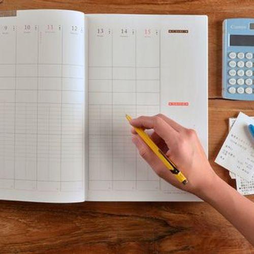 家計簿はデキ女の必須アイテム!効率アップで賢くお金を貯めましょうのサムネイル画像