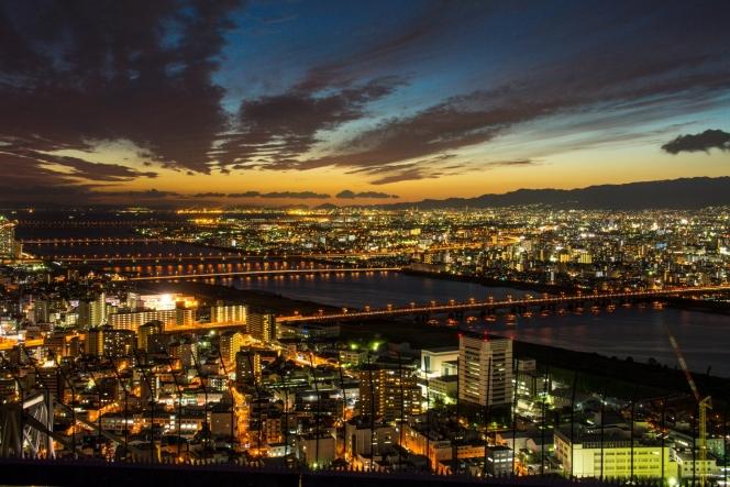 関西で夜景を見るならココ!地域別おすすめ夜景スポットをご紹介のサムネイル画像