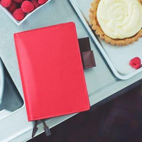 Instagramにあげたい!毎日が充実するおしゃれなほぼ日手帳の使い方のサムネイル画像