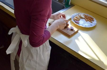 同棲中の料理は誰がする?同棲中の役割分担がその後を決める!のサムネイル画像