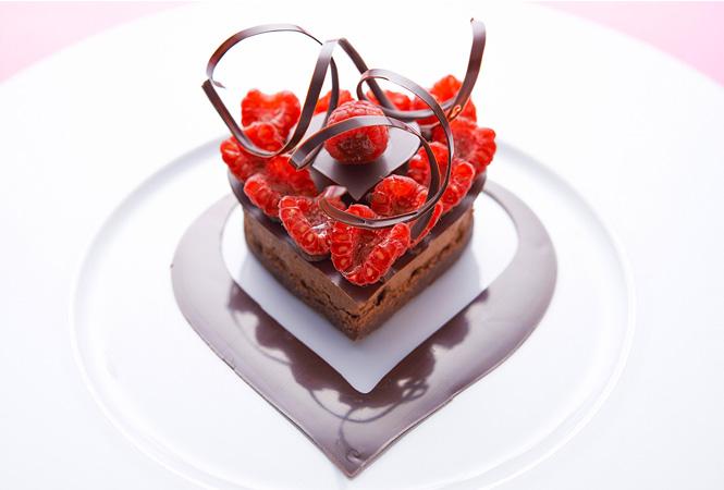 バレンタインチョコにお勧め!愛が伝わる本命用のケーキレシピのサムネイル画像