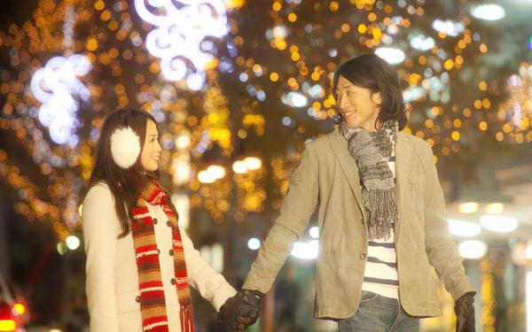 恵比寿デートはイルミネーションの季節に!最高のデートプランとはのサムネイル画像