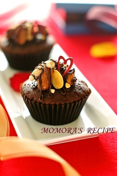 バレンタインにぴったり☆簡単で可愛い手作りお菓子の作り方のサムネイル画像