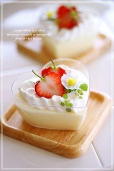 ホワイトチョコでつくる♡バレンタインにおすすめ手作りレシピのサムネイル画像
