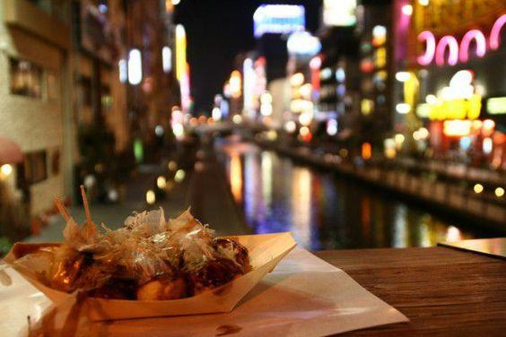 めっちゃ好きやねん!カップルも楽しめる、大阪観光スポット10選のサムネイル画像