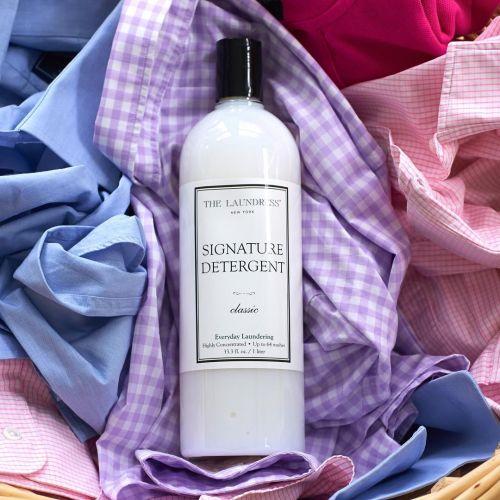 GWが明ける前に!たまった洗濯物は《プレミアム洗剤》で優雅に洗おうのサムネイル画像