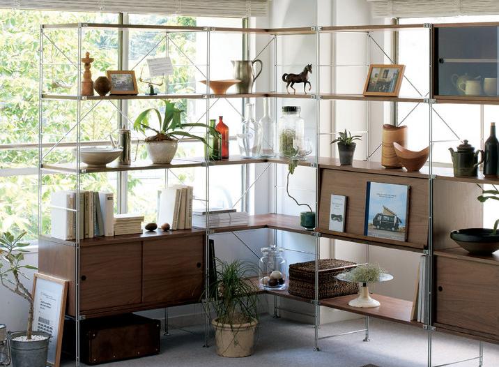 おしゃれな収納家具はたくさんある♡みんなの部屋をのぞき見!のサムネイル画像