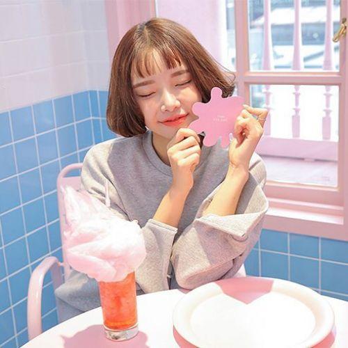 世界観そのまま!訪問マストな《韓国コスメブランドカフェ》3選♡のサムネイル画像