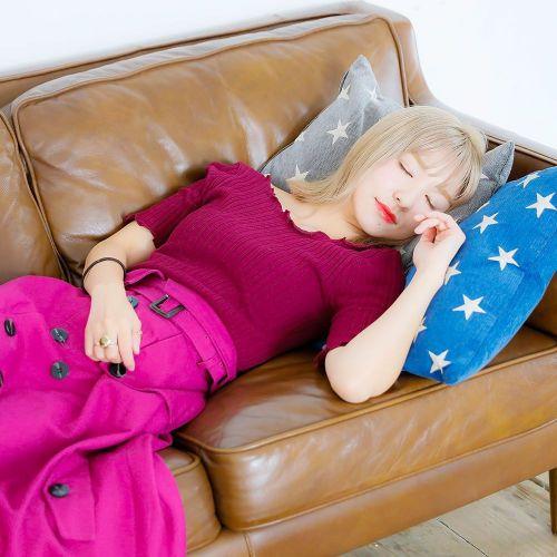 睡眠時間が短い方必見!みんな知らない《質が高まる睡眠法》を伝授♡のサムネイル画像