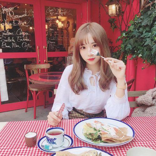 ここは本当に日本!?《まるで海外気分》になれちゃうカフェ4選♡のサムネイル画像