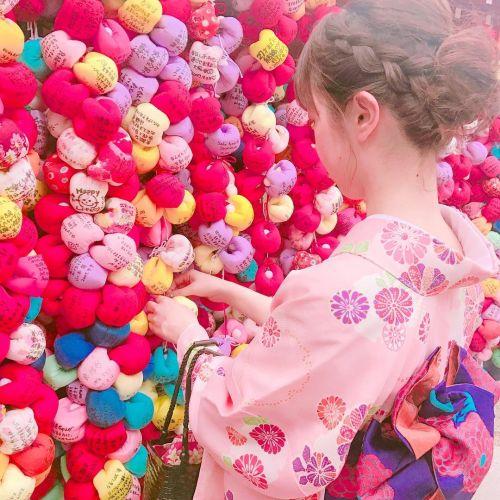 女子旅で行きたい♡≪京都のフォトジェニックなスポット≫3選のサムネイル画像