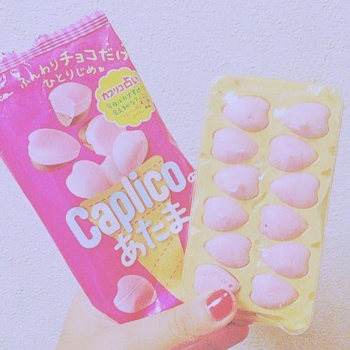 大のイチゴ好きの筆者プレゼンツ♡【イチゴ味のコンビニ菓子】5選のサムネイル画像