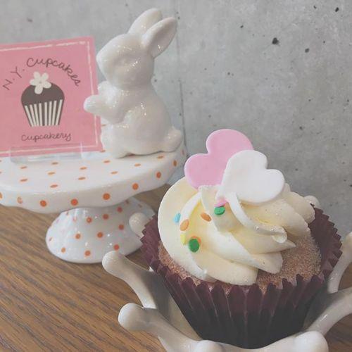 女の子のわがままを叶える!下北沢の【カップケーキ専門店】♡のサムネイル画像