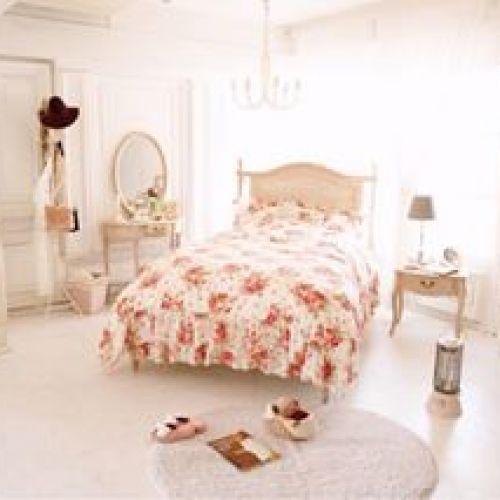 【Romantic Princess】で作るとろける姫ルーム特集♡のサムネイル画像