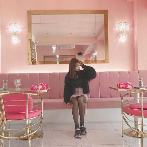 女の子の夢♡ピンクレストラン【D'FIVE】でお姫様気分に♡のサムネイル画像