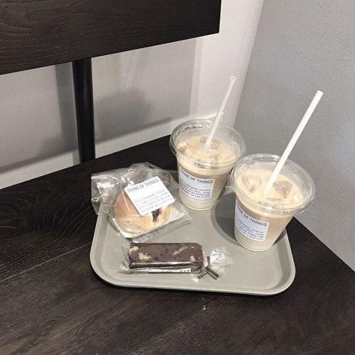 穴場スポットまとめ!【山手線沿いおしゃれカフェ】外回りツアー♡のサムネイル画像