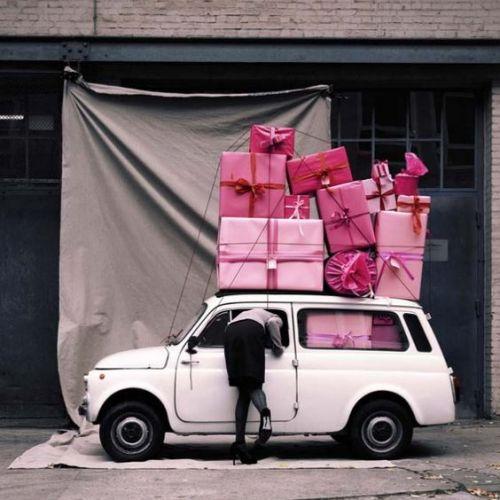 イギリス伝統♡ステキすぎる、毎年決まった結婚記念日プレゼント♡のサムネイル画像