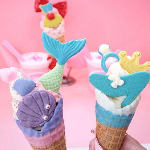 日本初!フォトジェな【アイスクリームランド】が期間限定オープン♡のサムネイル画像