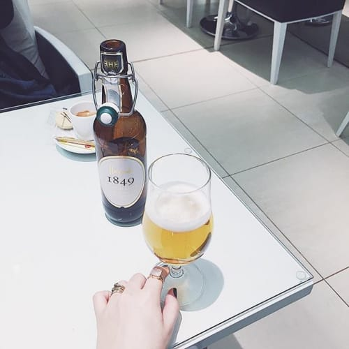 ビール嫌いが治っちゃう!?旬の《クラフトビール》の魅力に迫る♡のサムネイル画像
