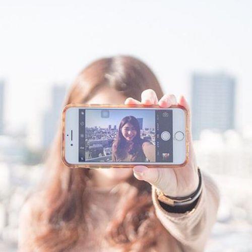 オリラジ・藤森慎吾発!新しい自撮りのカタチ【自撮り撮り】♡のサムネイル画像