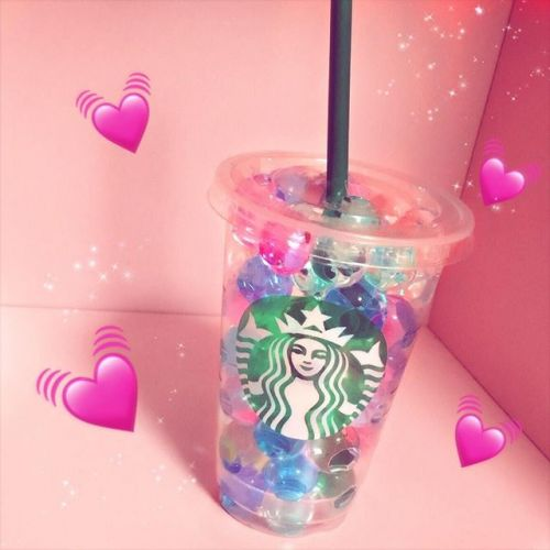 美味しく飲んだら、可愛くDIY♡【スタバカップ】再利用アイデアのサムネイル画像
