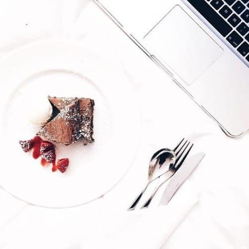 素敵な心は【素敵な朝食】から♡のんびりな朝にオススメの朝食。のサムネイル画像