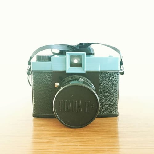 「無料」のフィルムカメラアプリ登場! 【HUJI】が凄すぎる♡のサムネイル画像