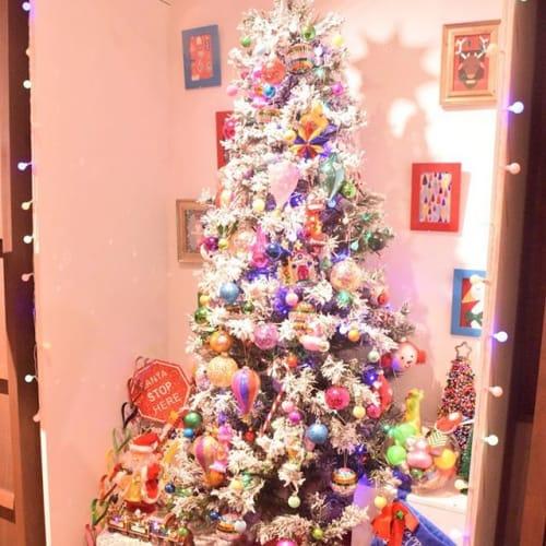 クリスマスあなたはどう過ごす?場面別【クリスマスの過ごし方】♡のサムネイル画像