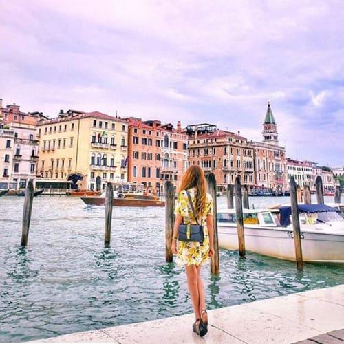 旅好き女子必見!おしゃれの代表国【イタリア旅行】で素敵な女子旅にのサムネイル画像