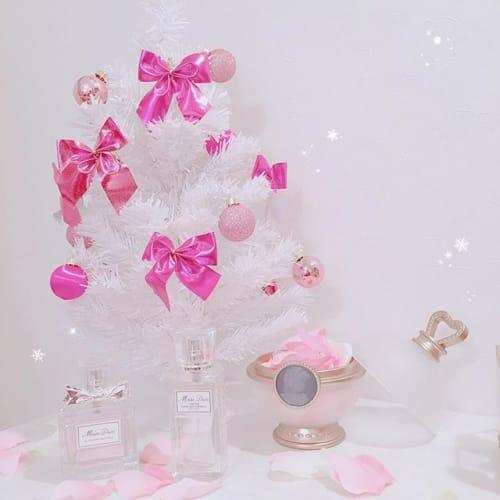 クリスマスまであと少し♡【フランフラン】のアイテムで飾り付けのサムネイル画像
