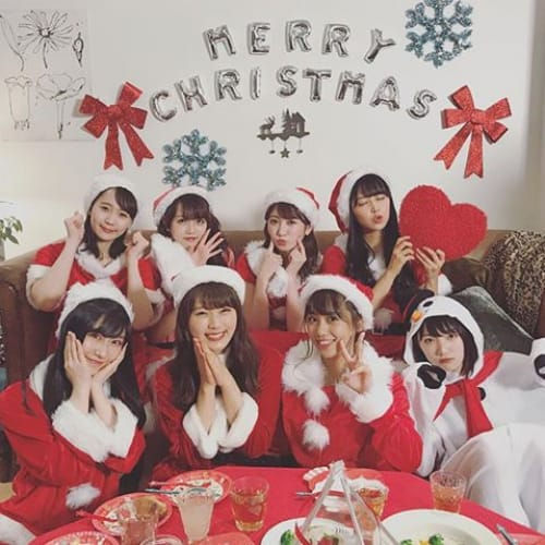 【プチプラDIY】で魅せる♡みんなとわいわいクリスマス!のサムネイル画像