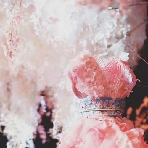 夢心地な花の世界⁉【FLOWERS by NAKED】に行こう♡のサムネイル画像