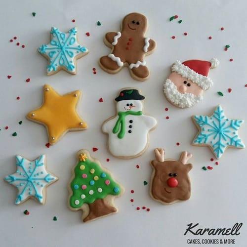ほしいのは愛情です♡今年は【プレゼント+クッキー】してみない?のサムネイル画像