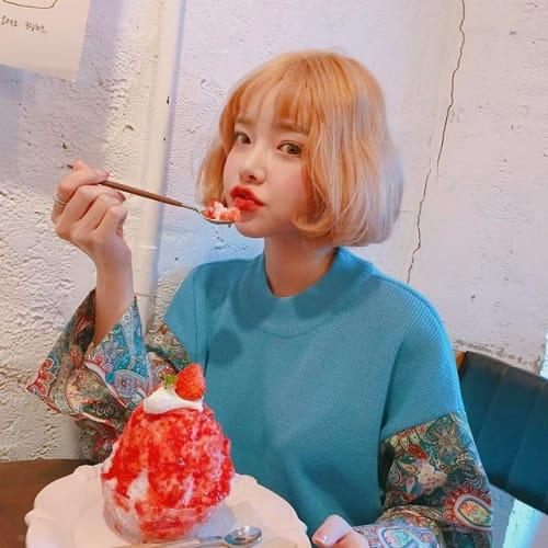 ほっぺが落ちちゃう♡《いちごの限定スイーツ》が食べた〜い!のサムネイル画像