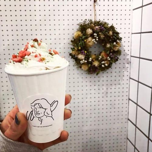 結局どのカフェがいいの?今オススメしたい都内で有名な【カフェ】♡のサムネイル画像