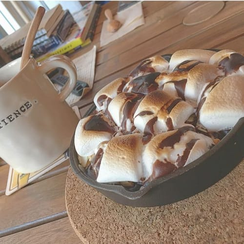 100種類以上のココアを堪能できる【ココア専門店】が魅力的♡のサムネイル画像