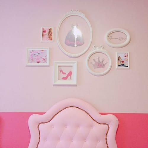 泊まるだけで気分はプリンセス⁉【女子会にピッタリなラブホ】3選♡のサムネイル画像